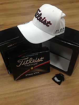 Titleist Pro V1x Golf Balls Set *New*