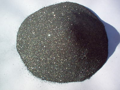 Tumbling Grit-120/220-Silicon Carbide-1/4 Pound