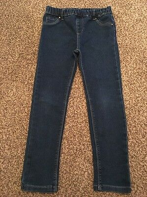 Girls Leggings Age 7-8 Worn Once, Excellent Condition