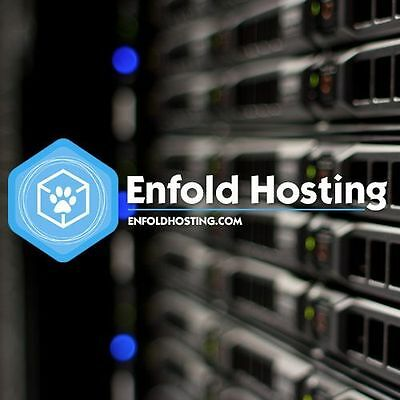 Unlimited Website / Web Hosting For 1 Year, Support Included! INSTANT SETUP