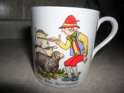 Baa Baa Blacksheep Collectable