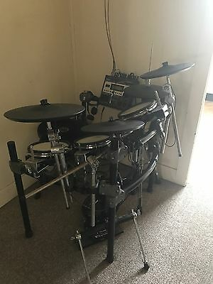 Roland V-Drums  TD-12K Electronic Drum