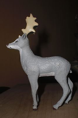 Animals of Farthing Wood Stag action figure