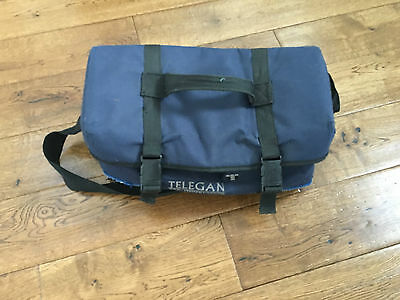 Anton Sprint Telegran Gas Analyser Carry case carry bag soft carrying case