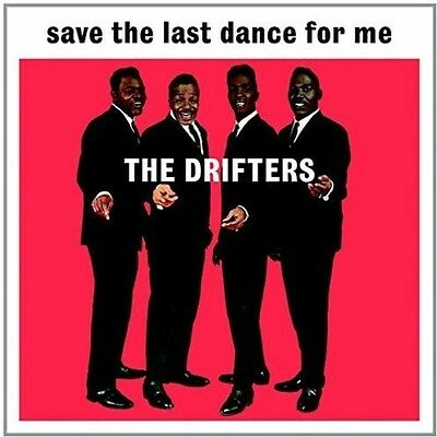The Drifters - Save the Last Dance for Me [New Vinyl] UK - Import