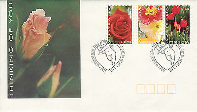 1994 - Australia - Thinking of You  - First Day Cover