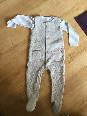 Boys Bodysuit And Top Bnwot 12-18 Month