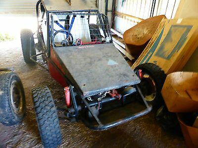 Dune buggy / off road buggy