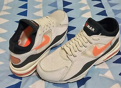 Nike Air Max 93 Men's Shoes Size 11.5 US