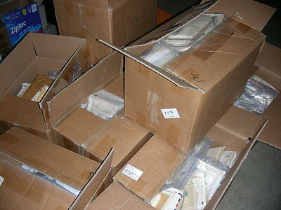 USWW, GERMANY, 10000+ Covers, Postcards, & Postal Cards in 9 large cartons
