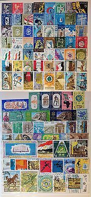 Egypt Classic Stamp Collection (L042Egypt)
