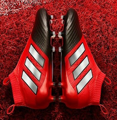 adidas ace 17+ purecontrol  2017  soccer cleats NEW