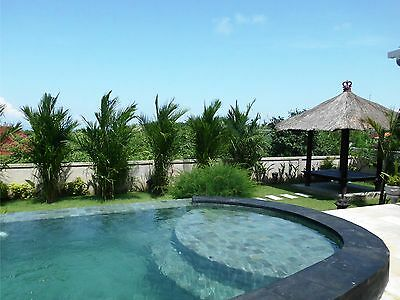 Bali Holiday House Large 3 bedroom accommodation * Ensuites, Pool, Live in Staff