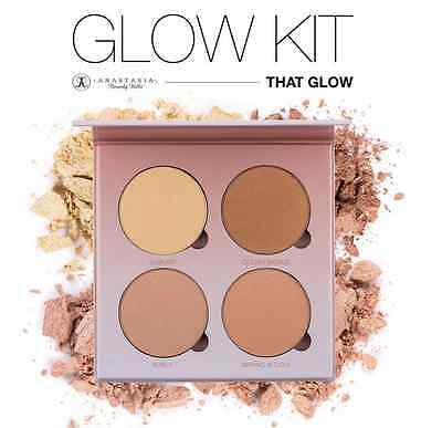 New Anastasia Beverly Hills Glow Kit, Highlighter, That glow