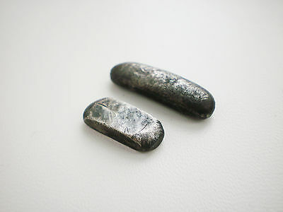 ANCIENT RARE Authentic Viking Silver Money Trading Ingots  9 - 10 century AD