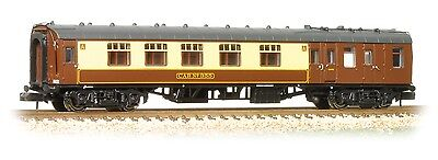 Graham Farish BCK Coach 'Car No. 355' in SLOA Pullman Livery 374-080K N Gauge