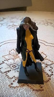 Eaglemoss Classic Marvel Figurine Collection Rogue X-Men