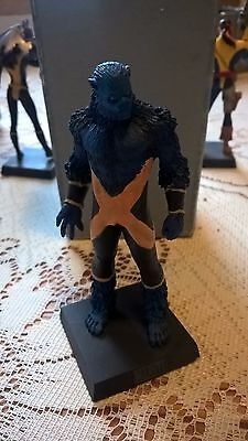 Eaglemoss Classic Marvel Figurine Collection Beast X-Men