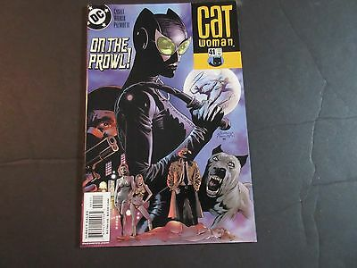 Catwoman #41 (May 2005, DC) High Grade! Tons of Auctions!