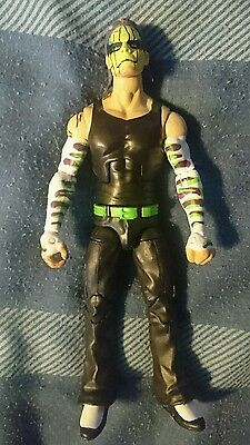 WWE Elite Wrestling Action Figure Unreleased Extremely Rare Jeff Hardy