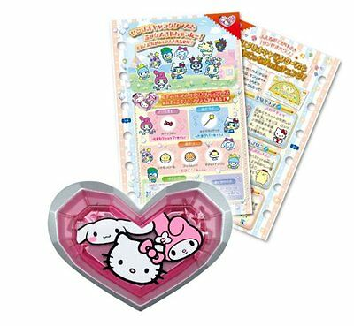 Deco Earrings Sanrio Mix (Tamagochi) - Change once in a while! (Japan Import)