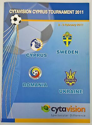 Ukraine Programmes 1992 - 2013 Home And Away All Levels Some Rare