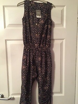 Girls - Next - BNWT - Jumpsuit - Age 8 Years