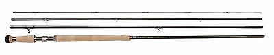 Hardy Marksman 2S Double Handed Rods