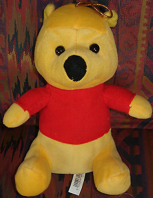 PMS Yellow/Red POOH BEAR