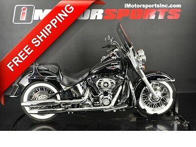 2011 Harley-Davidson Softail  2011 Harley-Davidson FLSTN Softail Deluxe Free Shipping w/ Buy it Now/Layaway
