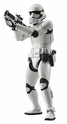 STAR WARS Storm Trooper - First Order 1:12 Bandai Modellbausatz (Japan Import)