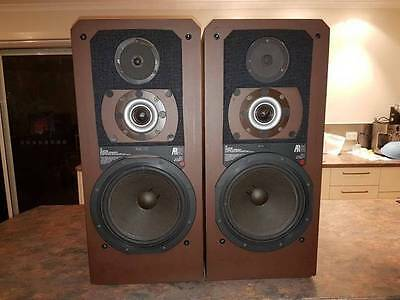 Accoustic Research AR91 Vintage Speakers