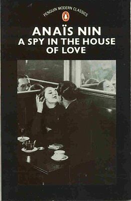 A Spy in the House of Love (Modern Classics) by Nin, Anais Paperback Book The