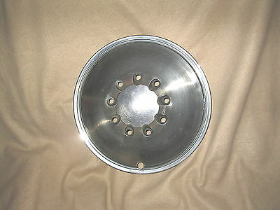 """Vintage Plymouth Duster Dart 14"""" Wheel Cover Hubcap Hub Cap Very Good  Condition"""