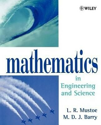Mathematics in Engineering and Science by M.D.J. Barry Paperback Book (English)