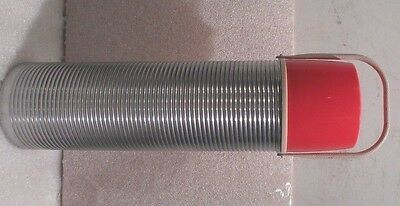 Vintage King Seeley THERMOS Ribbed Quart Size Bottle #2484  RED