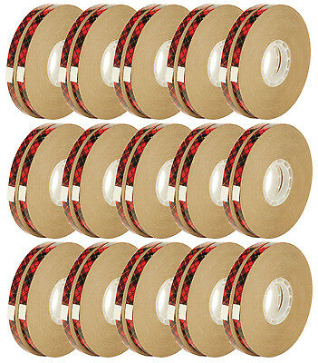 Scotch 3M ATG Adhesive Tape Glider Gun General Purpose Refill 30 rolls 1/4x36yd