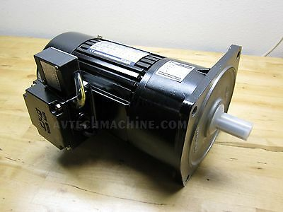Cpg Induction Motor 3/4Hp Ratio 1:10 Arm Type Tool Changer Motor