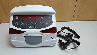 Argus 708 infusion pump - infusion driver with NEW drop sensor Infusionspumpe