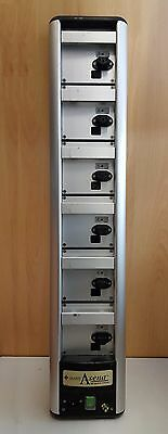 Alaris Asena DS Docking Stations 6 slots for IV infusion and syringe pump