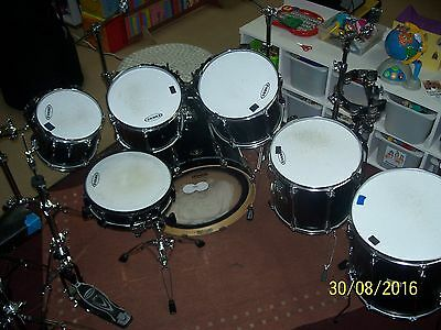 Tama 6 Drums Shell Pack