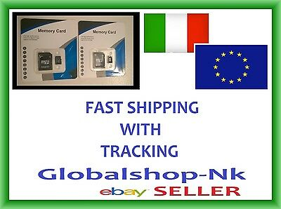 MicroSd 128gb Class 10 micro SD 128 gb X SMARTPHONE TABLET PC SAMSUNG IPHONE DE