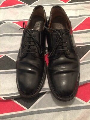 Used Church's Ladies Shoes Size 38.5(5.5 UK)