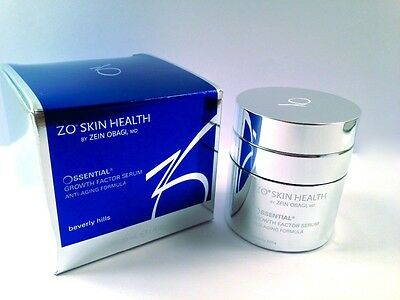 ZO Skin Health OSSENTIAL Growth Factor Serum 30ml