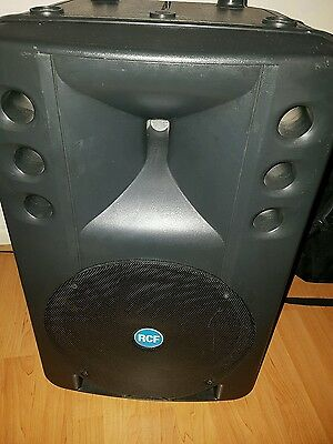RCF ART 300 Active Two-Way Speaker Band DJ PA