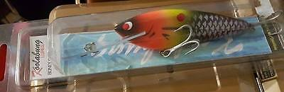 New in packet Koolabung Timer Lure