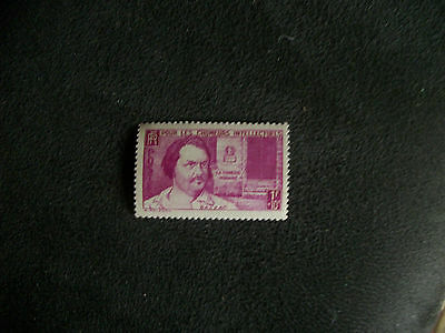 timbre neuf 1940 belle cote