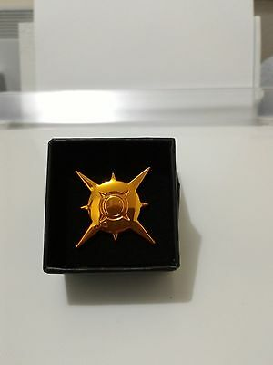 Pin's Collector Pokemon Soleil neuf
