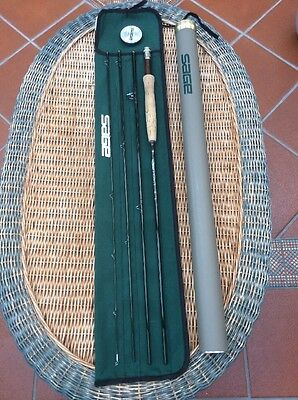 Sage XP, 5 weight, 4 piece, 9 Foot Fly Rod