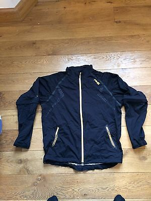 **Ping Waterproof Golf Jacket And Trousers Large** Gtx Galvin Green
